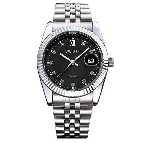 Armbanduhren Uhren Wrist Watches Quartz Chenxi wasserdicht Retro Mode schöne Uhren Herren Men