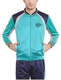 Yepme Men's Blended Track Jacket
