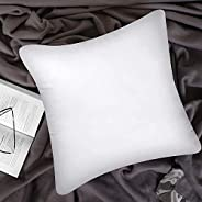 Regency Klub Cushion Filler, Non Woven 70gsm , 300grms, Size: 40 x 40cm , White