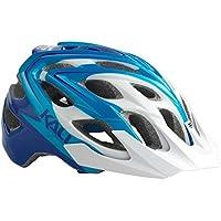 Kali MTB Chakra Plus - Casco para bicicleta de montaña, color, talla M (
