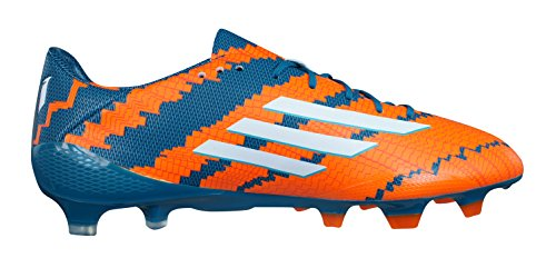MESSI 10.1 FG VO - Chaussures Football Homme Adidas Vert