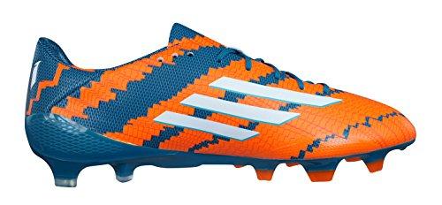 adidas Messi Mirosar10 10.1 Fg, Chaussures de Football Homme Orange