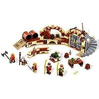 LEGO Il Hobbit: Barrel Escape Set 79004