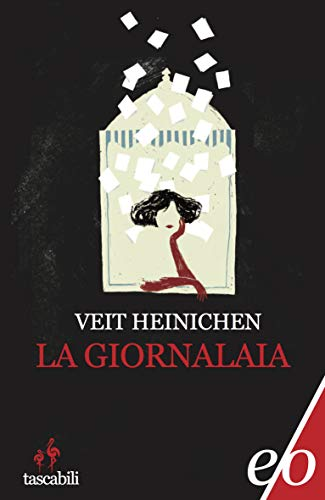 La giornalaia (Proteo Laurenti Vol. 9) (Italian Edition) eBook ...