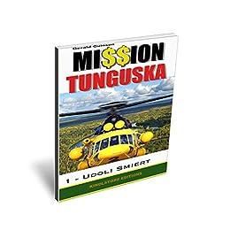 Télécharger MISSION TUNGUSKA: Udoli Smiert - La Vallée de la Mort EPUB eBook gratuit
