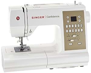 singer confidence 7469 machine coudre lectronique cuisine maison. Black Bedroom Furniture Sets. Home Design Ideas