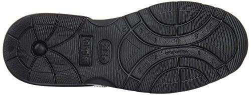 CallagHan Damen Dorcas Derby-Schuhe Black (Schwarz)