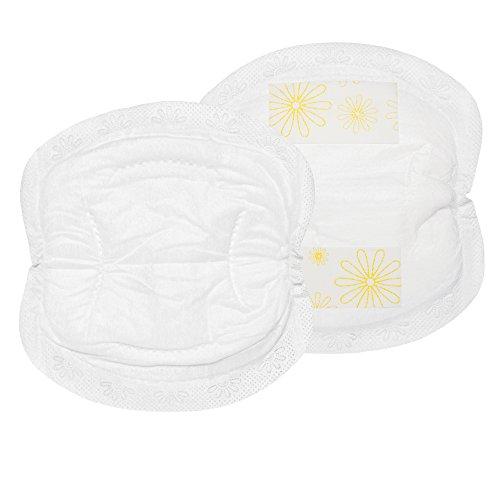 Medela Nursing Bra Pads - Disposable - 60 ct by Medela
