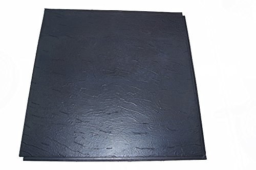 12 Stück: Premium Stallmatte Andrea Gummimatte Boxenmatte Paddockmatte