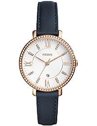 Fossil Damen-Armbanduhr ES4291