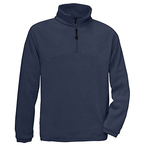B&C Collection -  Giacca - Uomo Navy Large