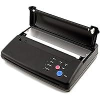 Tatuaje de transferencia térmica máquina fotocopiadora impresora térmica A4