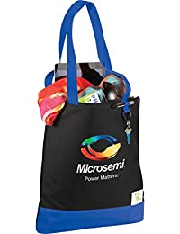 """TOTAL HOME : Zippered Convention 11"""" Tablet Tote Harbor Boat ToteTravel Organizer Bag Case Traveling Multipurpose..."""