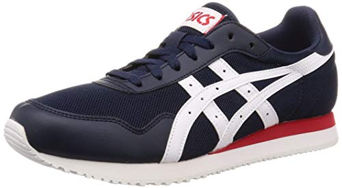 Asics Onitsuka Tiger California 78 Ex, Zapatillas de Running Unisex Adulto, Multicolor Midnight/White...