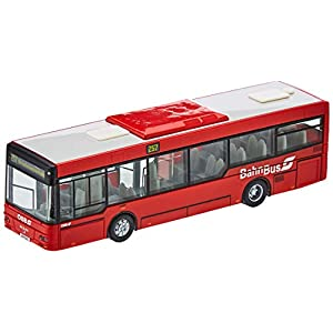 VK Modelle 09281 Man Nm 223.2 Midi Obb Train Bus, Wg. Bb 6067, 257 Ortslinienverk, Multicolor