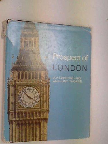 PROSPECT OF LONDON.