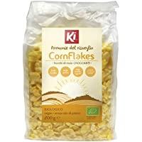 IK Corn Flakes sin glutine