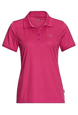 Vittorio Rossi, Poloshirt - Schnelltrocknend, Damen