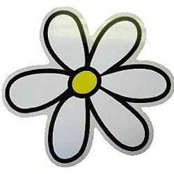 Carlinea Adhesivo margarita 5cm