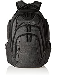 OGIO Renegade RSS Ultimate Heavy-Duty Impact Resistant Laptop/Tablet Backpack