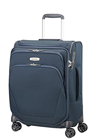 SAMSONITE Spark SNG - Spinner 55/20 with SmartTop Bagage cabine, 55 cm, 43 liters, Blau