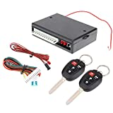 Ahomi auto chiusura centralizzata KEYLESS Entry system Remote Control Alarm kit VH13P