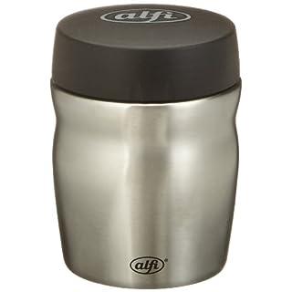 Alfi 0637233035 Isolier-Speisegefäß, Edelstahl (0,35 Liter), edelstahl