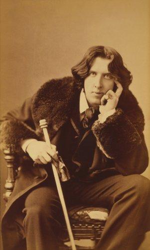 EL RETRATO DE DORIAN GRAY por Oscar Wilde
