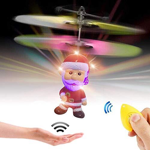 Weihnachtsgeschenke für 3-15 Jahre Alten Jungen, CYMY Fliegen-Kugel Spielzeug für 3-12 Jährige Mädchen-Geburtstags-Geschenk