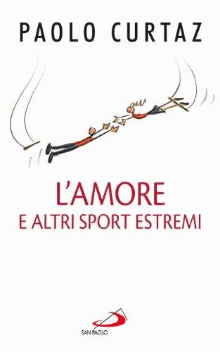 l'amore e altri sport estremi. storie di coppie nella bibbia