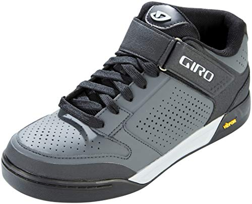 Giro Unisex - Erwachsene Riddance Mid City/Urban|E-Bike|Freizeit|MTB Downhill/Freeride Schuhe, Dark Shadow, 49