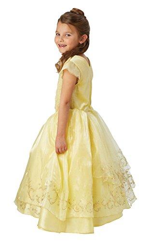 Imagen de rubie's–disfraz de bella de la bella y la bestia para niña alternativa