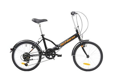 F.lli Schiano Pure Bicicleta Plegable