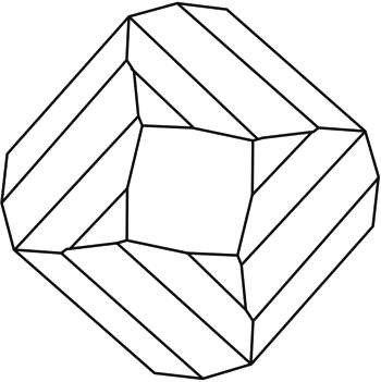 Original Swarovski Elements Beads 5020 MM 8,0 - Crystal Golden Shadow (001 GSHA) ; Diameter in mm: 80.0 ; Packing Unit: 288 pcs. Crystal Golden Shadow (001 GSHA)