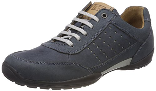 camel active Satelitte 11, Sneakers Basses Homme