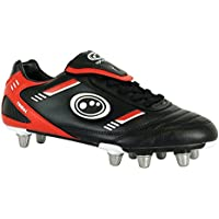 Optimum Unisex Junior Tribal Rugby / Football Boots