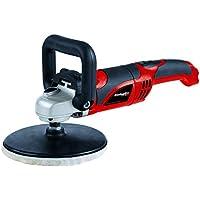 Einhell 2093264 Pulidora lijadora Rojo 449x128x336mm