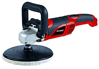 Einhell 2093264 Pulidora lijadora, Rojo, 449x128x336mm (B01JGHLTS4) | Amazon Products