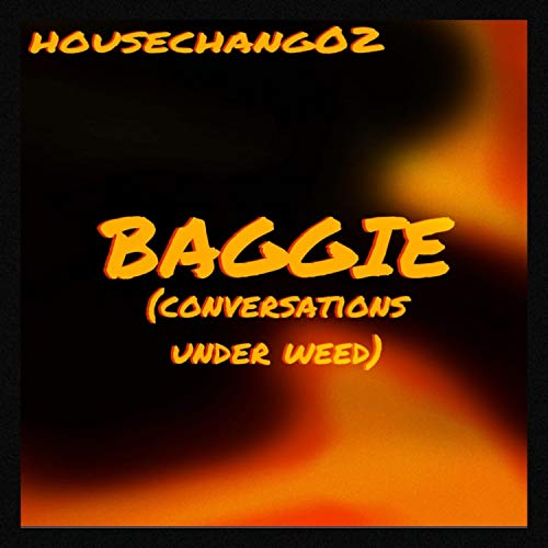 Baggie (Conversations Under Weed) [Explicit] -