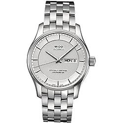Mido M001.431.11.031.92 Reloj de pulsera para hombre