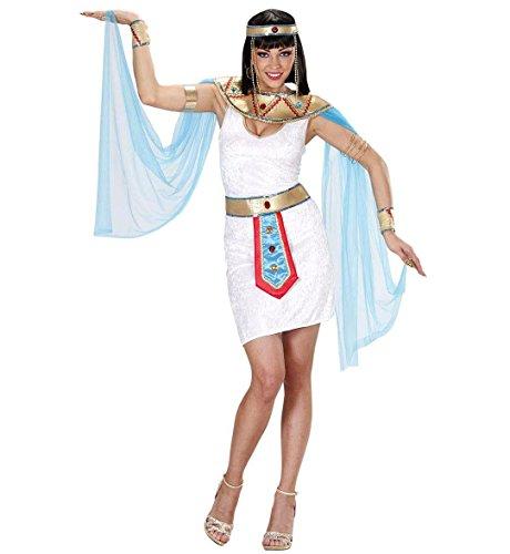 WIDMANN-Kostüm ägyptische Königin, in Größe L