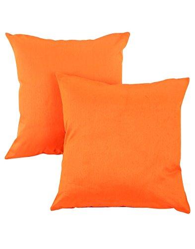 ethnique-polyester-et-polyester-coussin-cover-orange-fils-teints-taies-solide-par-rajrang