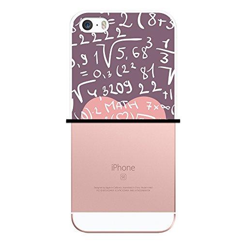 iPhone SE iPhone 5 5S Hülle, WoowCase Handyhülle Silikon für [ iPhone SE iPhone 5 5S ] Ninja Logo Handytasche Handy Cover Case Schutzhülle Flexible TPU - Transparent Housse Gel iPhone SE iPhone 5 5S Transparent D0412