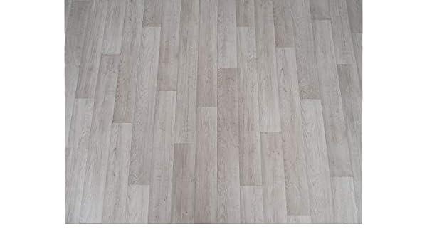Zuschnitt 9,95/€//m/² 2m breit, 2,5m lang PVC Bodenbelag in rustikalem Holz
