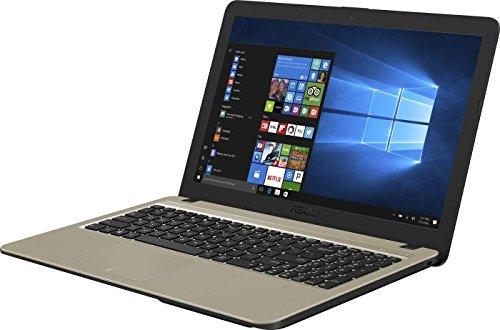 ASUS VIVOBOOK X540UA-DM437 ICi5-8250U 39,62cm 15,6Zoll FHD Non-Glare 8GB DDR4 256GB M.2 SSD IntelHD