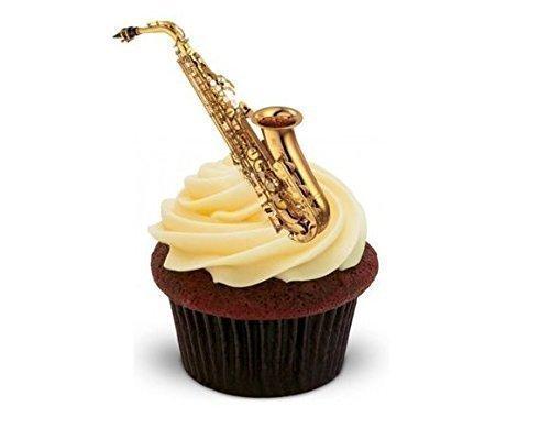 die-backen-girls-saxophon-musical-instruments-jazz-essbar-12-standup-kuchen-deko-vorgeschnitten-essb
