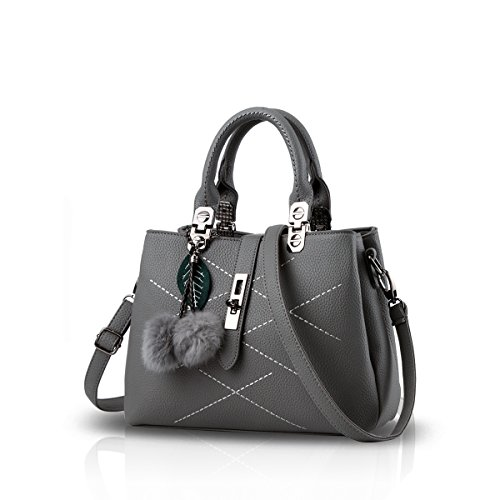 nicoledoris-2017-new-wave-packet-messenger-bag-ladies-handbag-female-bag-handbags-for-womengray