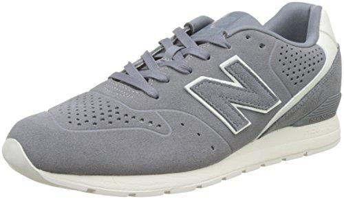 Equilibrio Homme grigio Gris Cesti In Nuovo Bianco Pelle 996 H6OFwA