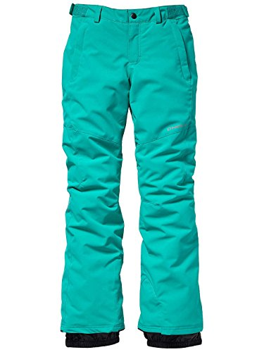 O'Neill Mädchen Kinder Snowboard Hose Charm Pants Girls, Spring Grass 152