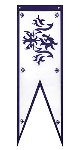 CoolChange Fate / Aporypha Jeanne D'arc Banner von Ruler 45x150cm